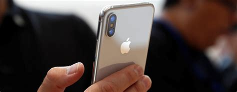 is the iphone thinking of the new iphone x that s 41 weeks of groceries 1063