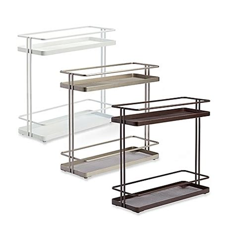 bed bath and beyond cabinet organizer org 2 tier cabinet organizer bed bath beyond