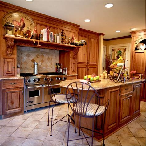 kitchen ideas country style rich kabinetry usa kitchens and baths manufacturer
