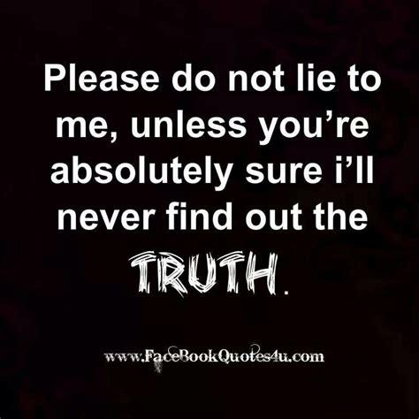 lying   quotes quotesgram
