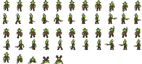 RPG Maker MV Orcs Enemies | Mungfali