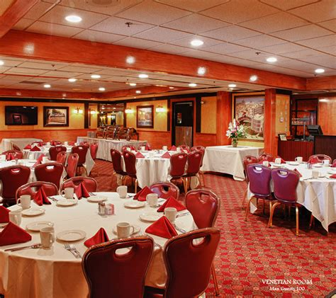 norwood functions  chateau italian family dining