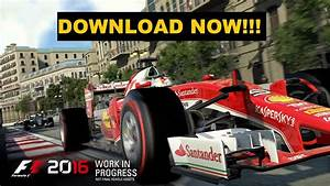 F1 2016 Ps4 : f1 2016 game pc xbox one and ps4 download youtube ~ Kayakingforconservation.com Haus und Dekorationen