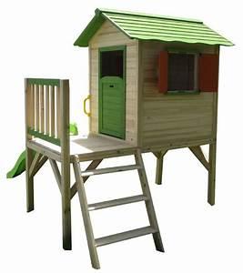 Jeux En Bois Extérieur : les jeux en bois pour le jardin jeux de ~ Premium-room.com Idées de Décoration
