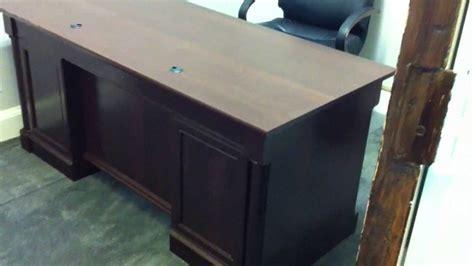 sauder executive desk assembly sauder executive office desk assembly service in dc