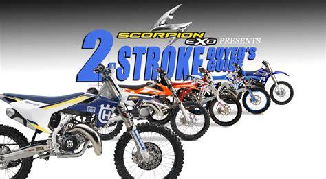 2 stroke motocross bikes image gallery 2 stroke mx