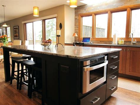 kitchen island furniture with seating large kitchen island with seating and storage design ideas