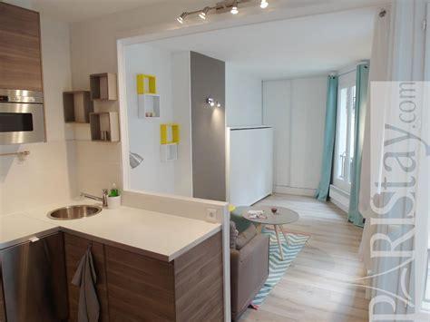 Apartment For Rent In Paris France Studio Ile St Louis