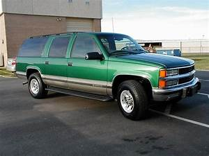 1999 Chevrolet Suburban - User Reviews