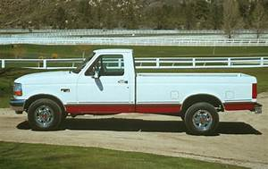 Used 1994 Ford F-150 For Sale