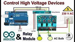 Wiring Manual Pdf  12v Relay Schematic