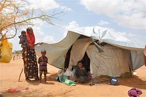 Kenya: The Biggest Refugee Camp in the World is Full ...