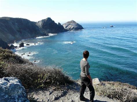 Recorrer El Big Sur De San Francisco A Los Ángeles