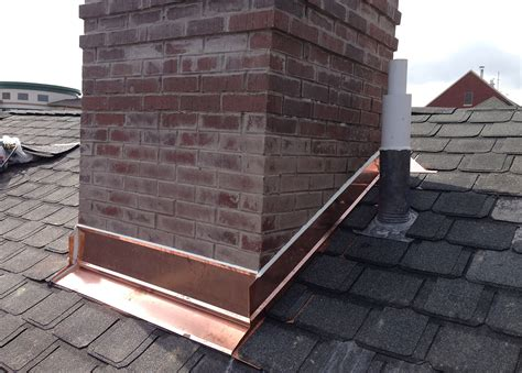 Chimney Flashing Repair Cost