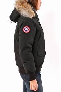 Manteau Canada Goose Pour Femme Canada Goose Langford Parka Online Store