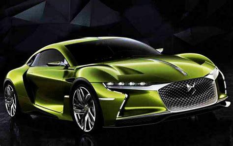 audi   tron novo carro esportivo eletrico autonomo