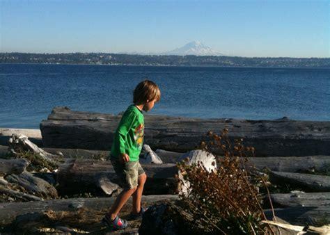 kid friendly island day trips from seattle 229 | islands beach