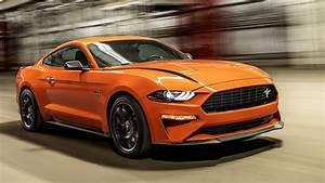 NEW HIGH PERFORMANCE PACKAGE FOR 2020 MUSTANG DELIVERS 330-HORSEPOWER AND GT HARDWARE - Ken ...