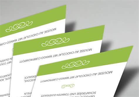 menkarten vorlagen zum ausdrucken kostenlos flyer