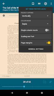 ReadEra – free ebook reader For PC (Windows & MAC