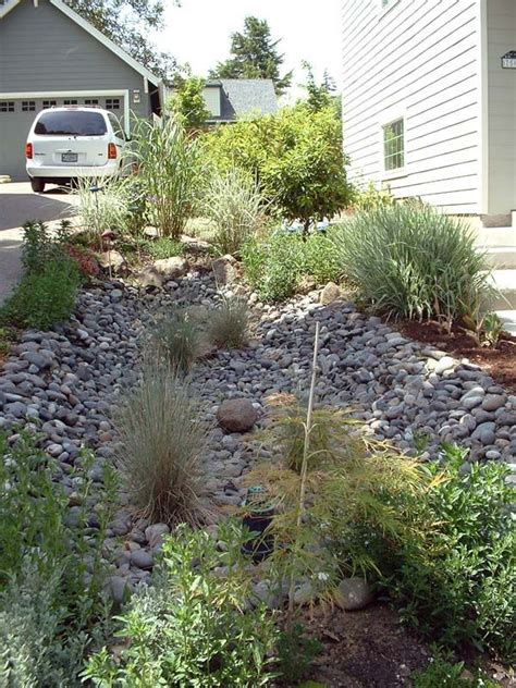 landscaping ideas for water runoff top 28 landscaping ideas for water runoff modern patio by rh factor landscape design