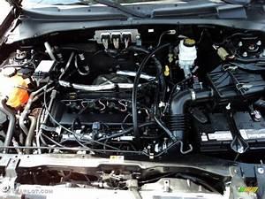 2006 Ford Escape Xls 2 3l Dohc 16v Inline 4 Cylinder