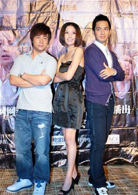 齐芳和钟汉良婚纱照图片展示