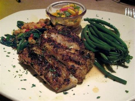 grouper blackened recipe grilled recipes food popular area most discover