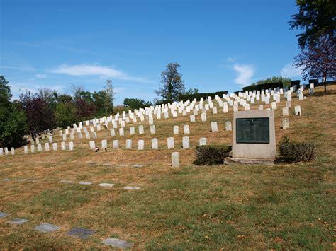 LandmarkHunter com Evergreen Cemetery