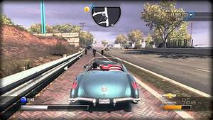 Chevrolet Corvette 1960 Review Driver SF 2011 YouTube