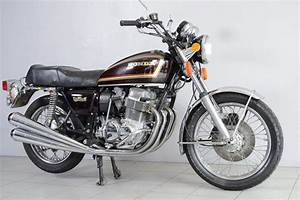 Honda Cb 750 K7 De 1977 D U0026 39 Occasion