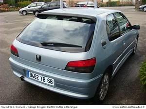 Peugeot 306 Occasion : peugeot 306 xs hdi 2l 2000 occasion auto peugeot 306 ~ Medecine-chirurgie-esthetiques.com Avis de Voitures