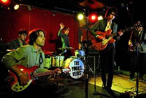 The Young Veins - Wikipedia  The