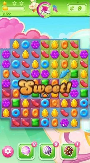 Download Free Candy Crush Jelly Saga Android Mobile Phone