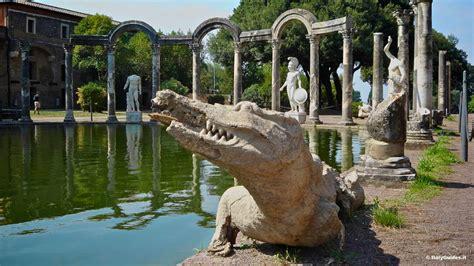 Pictures of Tivoli, photo gallery of Tivoli, Italy ...