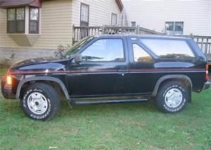 Bilgrat 1987 Nissan Pathfinder Specs  Photos  Modification