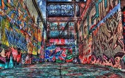 Graffiti Wallpapers Desktop Resolution 4k