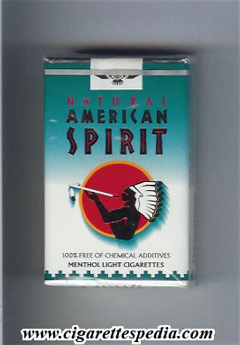 american spirit lights american spirits lights