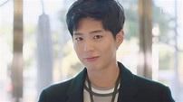 一直單戀著「朴寶劍」,有一天在咖啡店打工時終於有機會對話的我出糗了… - KSD 韓星網 (明星)