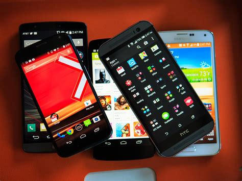 best android smartphone here are the best android smartphones you can buy right