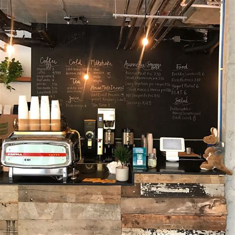 View location, address, reviews and opening hours. Gold Roast Coffee Hoboken: An Australian-Inspired Cafe - Hoboken Girl