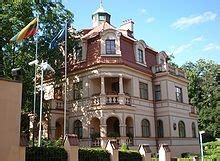list  diplomatic missions  lithuania wikipedia