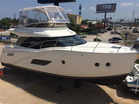 Craigslist Houston Boats by 39 Ft 2015 Carver C40 Houston Tx