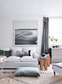 grey livingroom 50 shades of grey home decor the cottage market