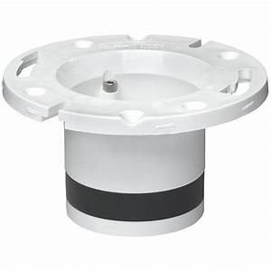 6 Different Types Of Toilet Flanges    Common Toilet
