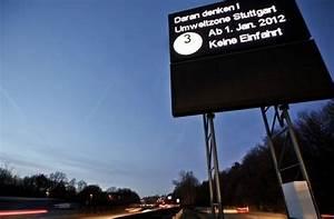 Kfz Steuer Diesel Euro 6 Berechnen : umweltzone aktuelle themen nachrichten bilder stuttgarter nachrichten ~ Themetempest.com Abrechnung