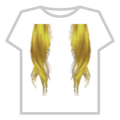 Blonde Hair Id Roblox Mungfali