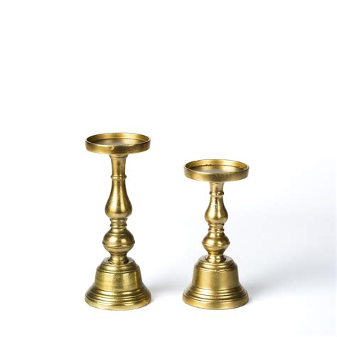 athena candle holders encore  rentals