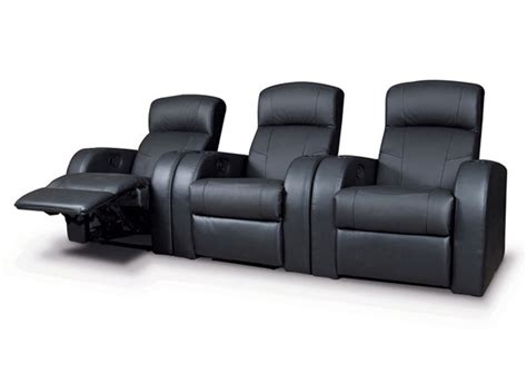 the home warehouse nj cyrus theater black recliner