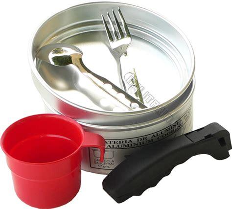 Alluminio Cucina by Set Cucina In Alluminio